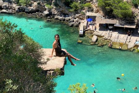 Playas y calas de Mallorca 2